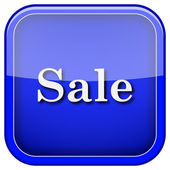 Sale icon — Stockfoto