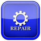 Reparatur-Symbol — Stockfoto