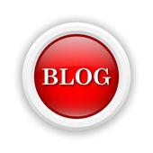 Icône de blog — Photo