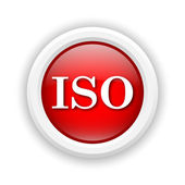 ISO icon — Stock Photo