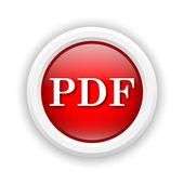 Icône pdf — Photo
