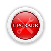 Upgrade icon — Stock Photo