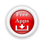 Icône apps gratuit — Photo