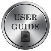 User guide icon — ストック写真