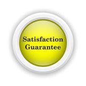 Icône de satisfaction garantie — Photo