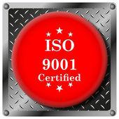 Icône iso9001 — Photo