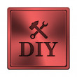 Stock Photo: DIY icon