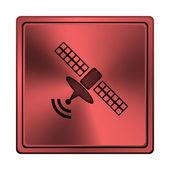 Antenna icon — Stock Photo
