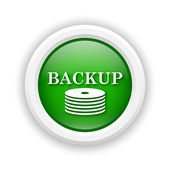 Back-up Symbol — Stockfoto