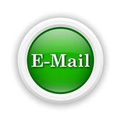 E-mail icon — Foto de Stock