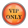 VIP only icon — Stock Photo #39954333