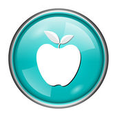 Apple icon — Foto Stock