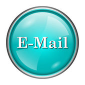 E-mail icon — Stock Photo