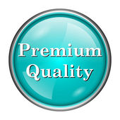 Premium quality icon — Stock Photo