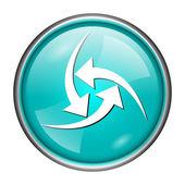 Změnit ikonu — Stock fotografie
