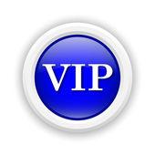 VIP icon — Stock Photo
