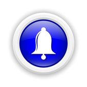 ícone de campainha — Foto Stock