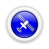 Icona dell'antenna — Foto Stock