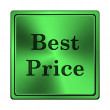 Stock Photo: Best price icon