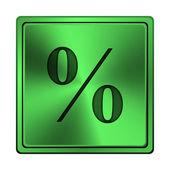 Percent  icon — Foto de Stock