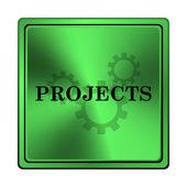 项目图标 — 图库照片