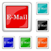 E-mail icon — Stock Vector