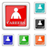 Careers icon — Stock Vector