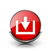 Download icon — Stock Photo
