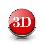 3D icon — Stock Photo
