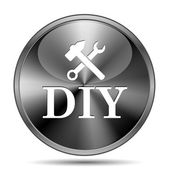 DIY icon — Stockfoto