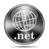 .net icon — Stock Photo