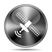 Antenna icon — Stock Photo