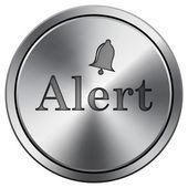 Аварийный символ — Стоковое фото
