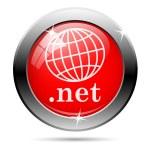 .net icon — Stock Photo #47533039