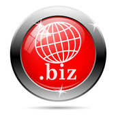 .biz icon — Stockfoto