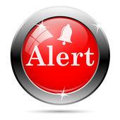 Alert icon — 图库照片