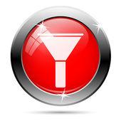 Filter icon — Stockfoto