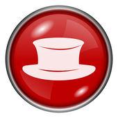 Символ шляпы — Стоковое фото