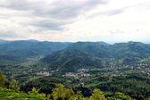 View on Baden-Baden — Stock Photo