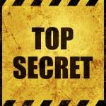 Top Secret — Stock Photo #14767615