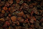 Raisins background — Stock Photo