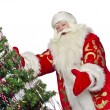 Santa Claus — Stock Photo #14694177