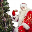 Santa Claus — Stock Photo #14694245