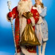 RussiChristmas — Stock Photo #14694563
