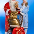 Stock Photo: Russian Christmas