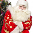 Santa Claus - Stockfoto