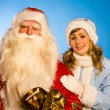 RussiChristmas — Stock Photo #14694677