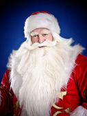 圣诞老人. — 图库照片