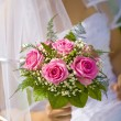 Wedding — Stock Photo #17151593