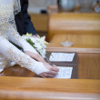 Wedding — Stock Photo #17151621